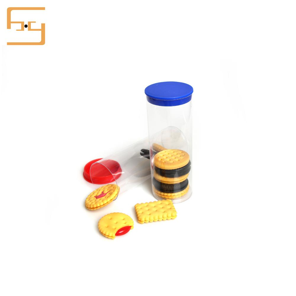 New-design-clear-plastic-cylinder-packaging-box